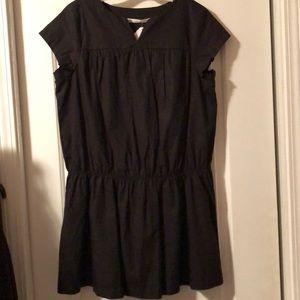 SUSANA MONACO COTTON DRESS